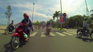 my trip on the road of vietnam 2
