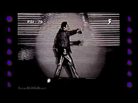 Michael Jackson - You Are Not Alone HWT Manila 1996 HD Remastered
