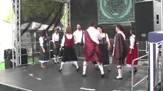 Culla Bay (Highland Gathering Peine 2013)