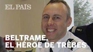 ATAQUE EN TRÈBES | El heroico gesto de Arnaud Beltrame durante el tiroteo | Internacional