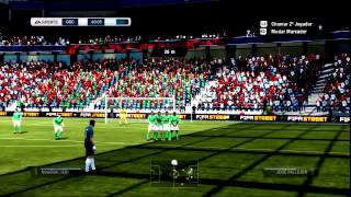 FIFA 12 - 100 Goals ft. CENI