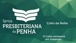 Culto da Noite (prelúdio) | O que Fazer Para Ser Rico (1Tm 6:17-21), Pr. Juliano Sócio
