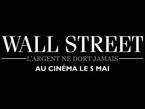 Wall Street l'argent ne dort jamais bande annonce HD VOSTfr