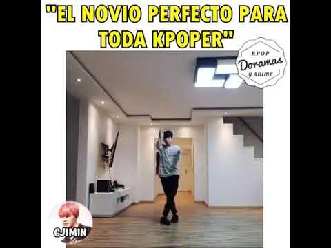 ❤Novio perfecto para toda kpoper❤