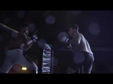 559 Fights #75 Jaime Llamas Trevino vs Jonathan Moskowitz
