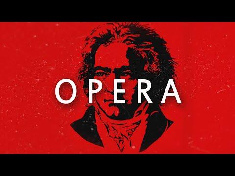 Aggressive Hard Piano Trap Beat ''OPERA'' Mozart x Beethoven Type Beat Classical Music Type Beat