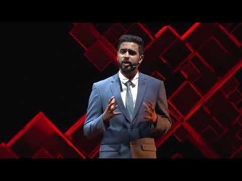 Did your lawyer mention multi-door dispute resolution system? | Jonathan Rodrigues | TEDxPanaji