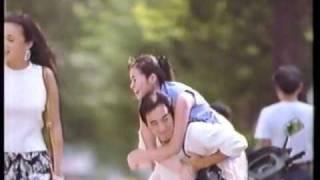 松任谷由実 「情熱に届かない~ Don't Let Me Go ~」 KIRIN/LAGER BEE...