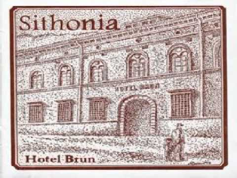 "SITHONIA ""Hotel Brun"""