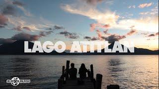 Un lago espectacular | Guatemala #5