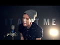 It Ain't Me - Kygo & Selena Gomez (Acoustic Cover by Adam Christopher) video & mp3