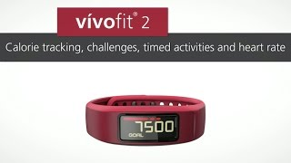 04. Garmin vívofit 2: Clasping Your Band
