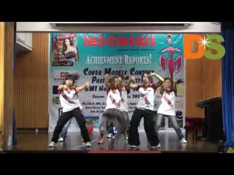 INDONEWS 21DEC08 (07) EVENTS:COVER MODEL & PHOTOGENIC CONTEST BMI (HK) 2008