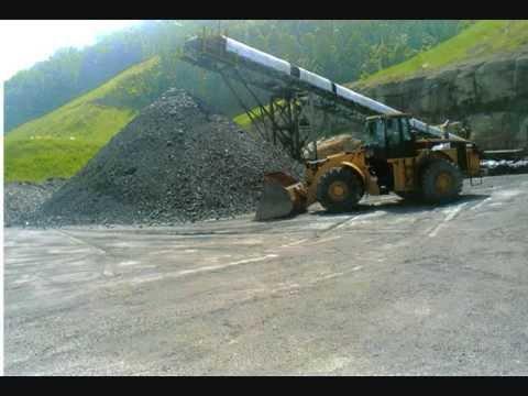 Coal Mining Men