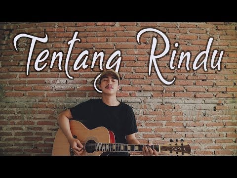 Virzha - Tentang Rindu (Cover by Aldho)