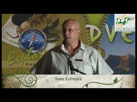 2014D5S41L3 Sam Ferreira Calming the perfect rhino poaching storm