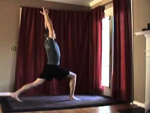 Isometric Yoga Part 1 of 4.MP4