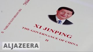 🇨🇳 Chinese President Xi publishes a new book on governance