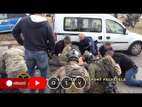 Kriminológus: Irracionális, amit a Teréz körúti robbantó tervezett