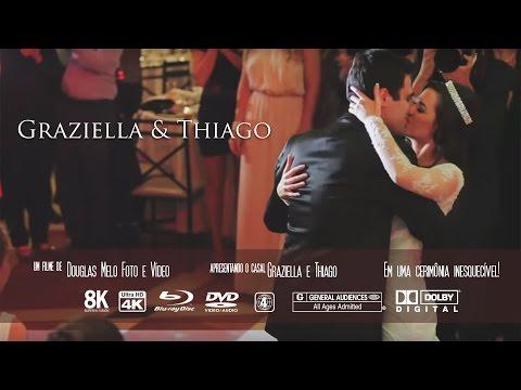 Teaser Casamento Graziella e Thiago por DOUGLAS MELO FOTO E VÍDEO (11) 2501-8007