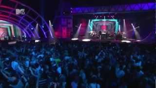 Marcelo D2 - Abre Alas (Ao vivo no VMB 2012)