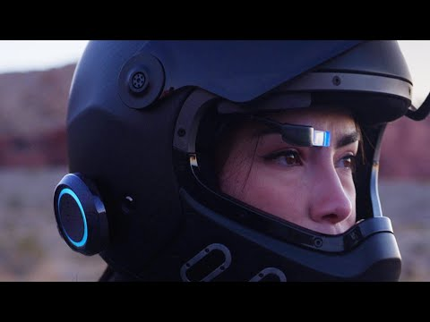 hqdefault - EyeRide HUD: a futuristic copilot that makes your old helmet smart