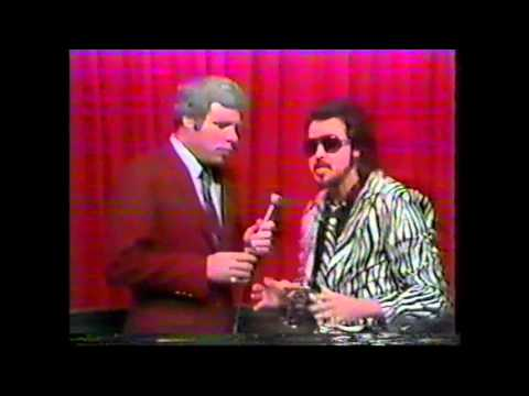 Jimmy Hart brings in Ox Baker to take out Jerry Lawler