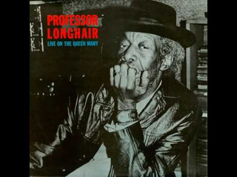 Professor Longhair  Tell Me Pretty Baby