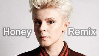 Robyn - Honey (Jerry Sheer Remix) (Trap)