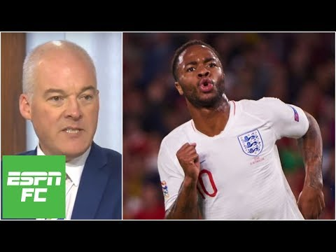 Spain vs England analysis: 3-2 England win puts Europe on notice | UEFA Nations League