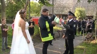 Hochzeit Janine und Max - 20.09.14 - in Süderhastedt