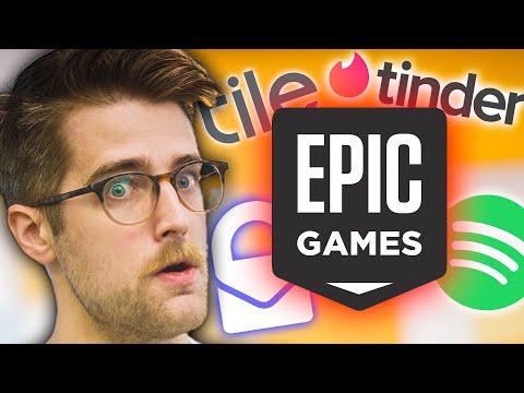 Epic gets REINFORCEMENTS...