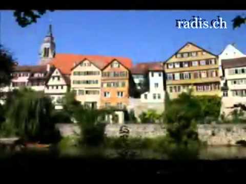 A day in Tübingen