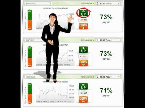 Binary option scam-- - Forex Peace Army