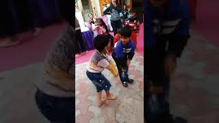 funny dance by nain katore