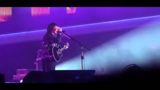 20130331 伍佰WuBai & China Blue Samsung Galaxy concert at TWTC Nangang