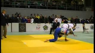 Judo art Thumbnail