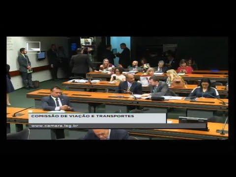 VIAÇÃO E TRANSPORTES - Reunião Deliberativa - 13/06/2018 - 10:38