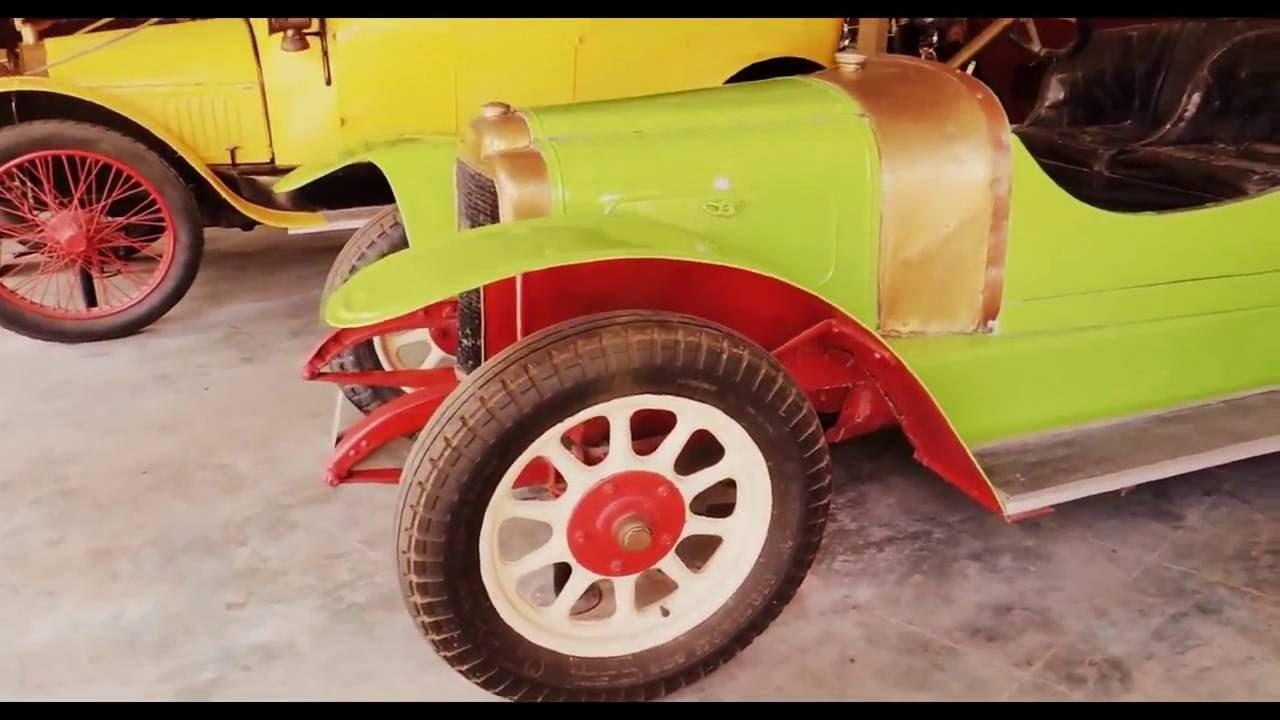 Vintage Car Museum in Ahmedabad , Dastaan Farm