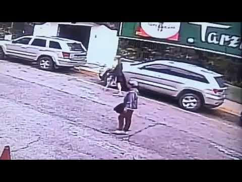 Secuestro en Caracas diciembre 2017 2 CHISMEVEN.NET