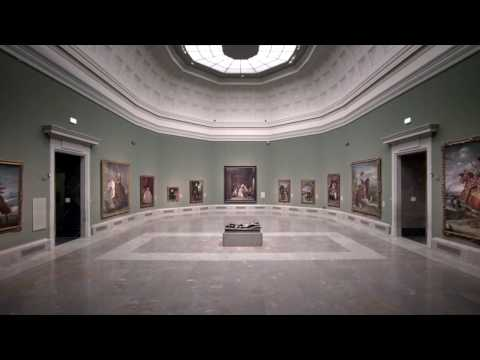 The Essential Art Walk app