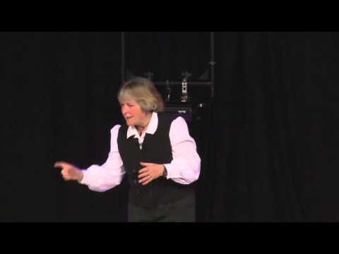 Kristin Zhivago   Sales Management Association Keynote highlights   2011   Amsterdam