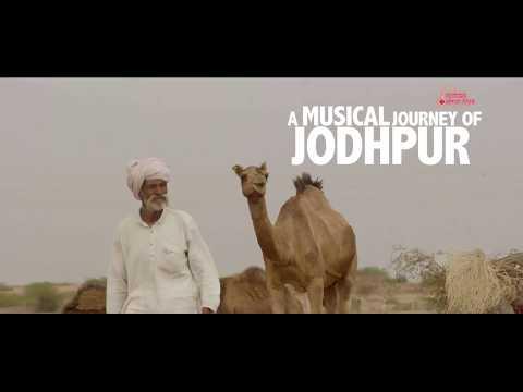 Jodhpur City -Music, Food, Heritage