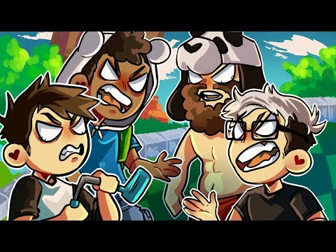 ANGER FEST!!  - Mini Golf Funny Moments (Golf It Gameplay)