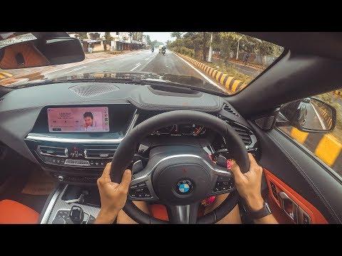first-ride-on-bmw-z4-m40i