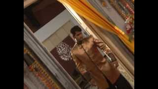 On location of TV Serial ''Madhubala'