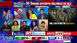 Newshour debate: Why curb right to practise religion?