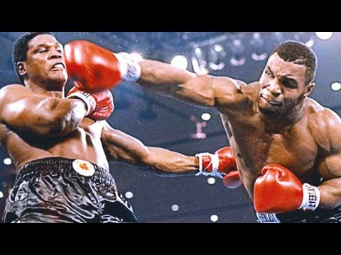 Mike Tyson - The Most Dangerous Fighter In Boxing History!