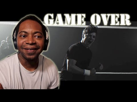 Martin Garrix & Loopers - Game Over (Music Video) - REACTION