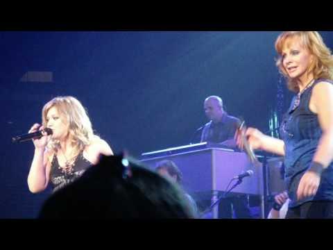 2W2V Kelly & Reba (The Fear Of Being Alone) Birmingham